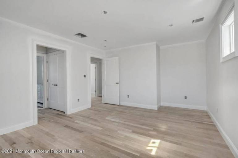 SOLD: Luxury New Construction