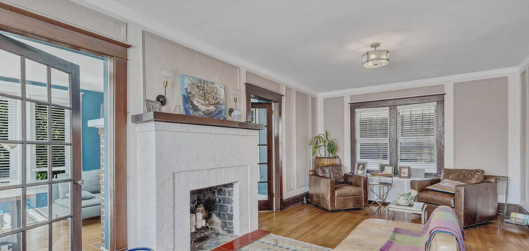 Charming Colonial in Red-Hot North End
