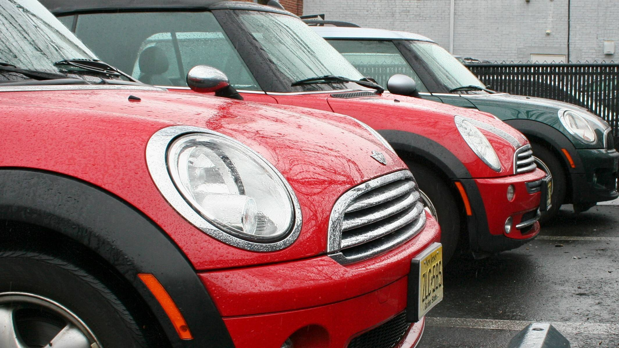 Nutley Police Department Reminds Residents to Lock Their Cars