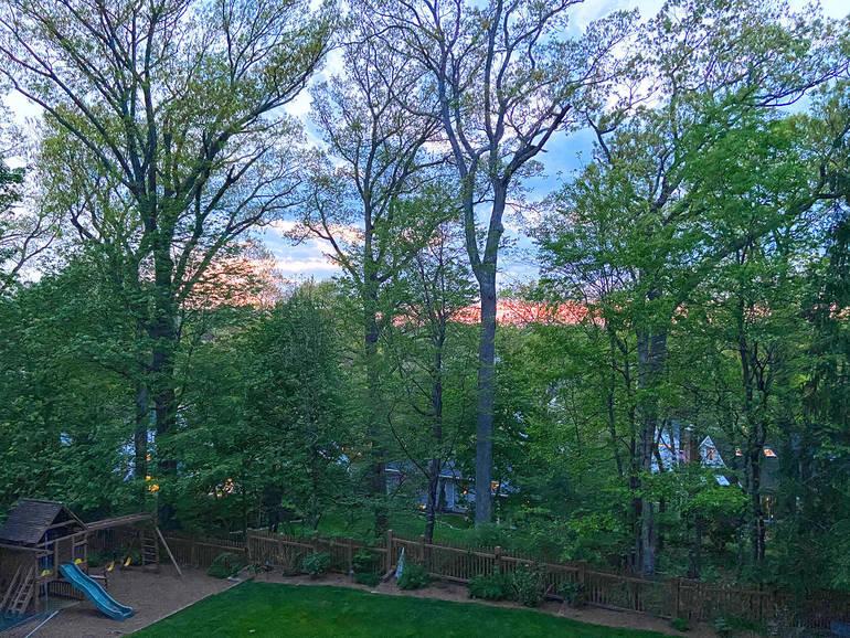 45 Druid Hill Road, Summit, NJ:$2,395,000