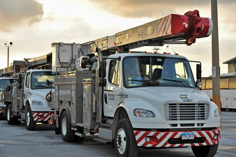 FirstEnergy Receives Industry Recognition for Outage Restoration Efforts