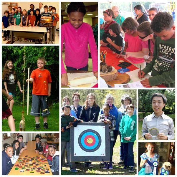 4-H open house collage 2015.jpg
