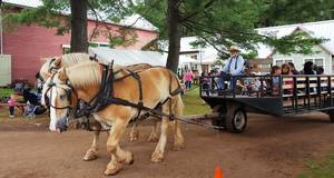 Mercer County 4-H Fair to Open for 102nd Year, Welcomes Exhibitors