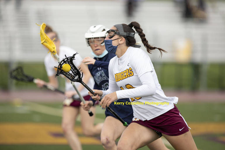 Madison Girls Lacrosse Defeats Montclair Kimberley; 7-2; See the Photos