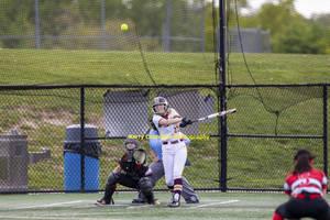 Parsippany Softball Beats Madison at Thursday Afternoon Game