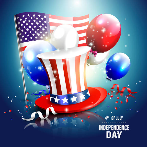 Happy Independence Day from TAPinto Roselle/Roselle Park