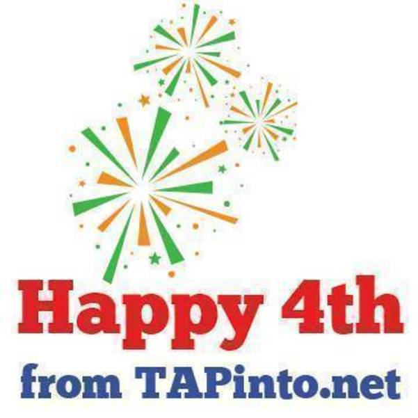 Ten Fun Facts About The Fourth of July