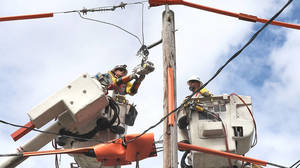 JCP&L Completes Inspections and Maintenance to Enhance Service Reliability for Customers Through the Summer.