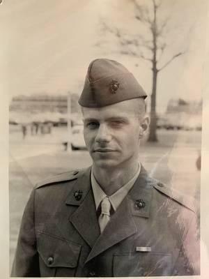 A Marines' 9/11