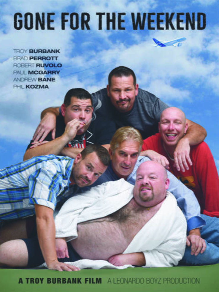 Saturday, March 30th: Garden State Film Festival to Screen 'Gone for the Weekend' a Film Produced by Middletown Guyz; Troy Burbank Film and Leonardo Boyz Production