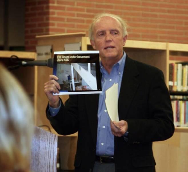 Dr. Richard Noonan 2010