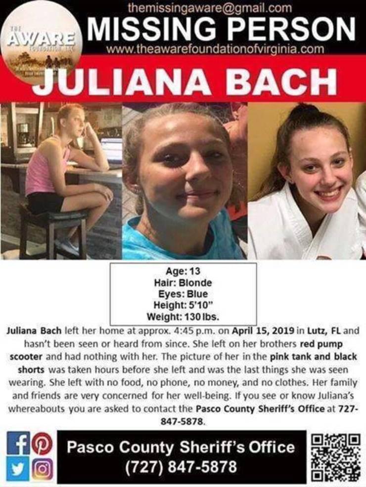 Juliana Bach