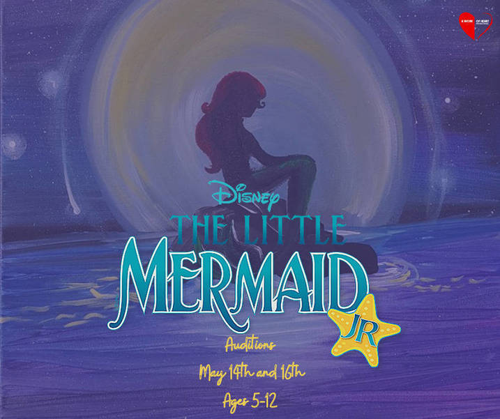 The Little Mermaid, Junior!