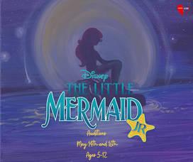 The Little Mermaid, Junior!
