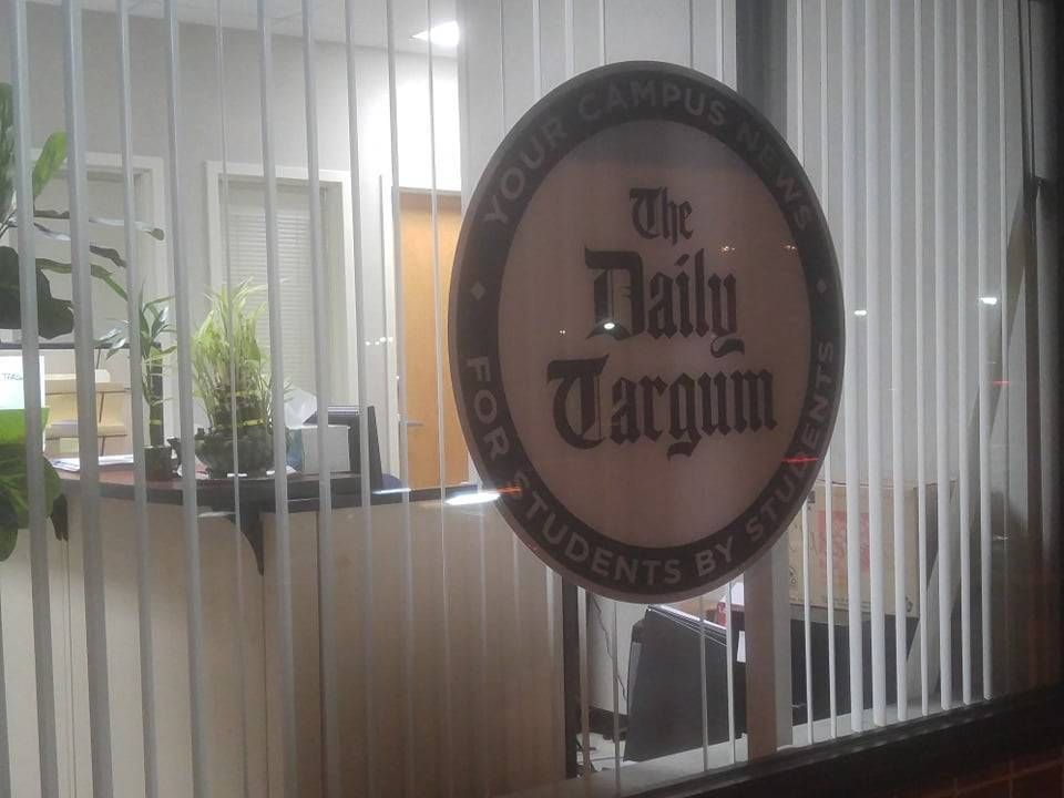 Could Grassroots Campaign, Alumni Support Save The Daily Targum?