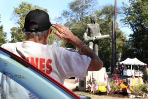 John Basilone Memorial Parade Returns in Full Force