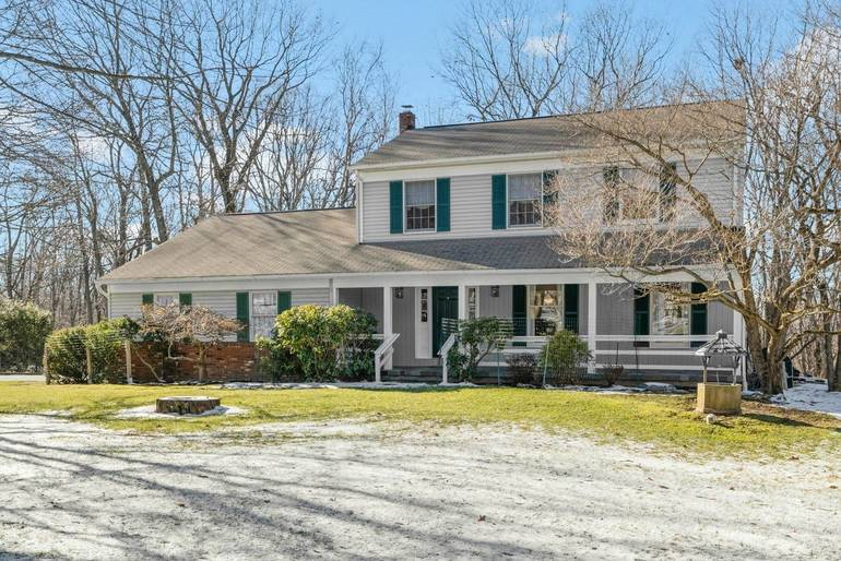 UNDER CONTRACT-63 Skyline Drive Sparta