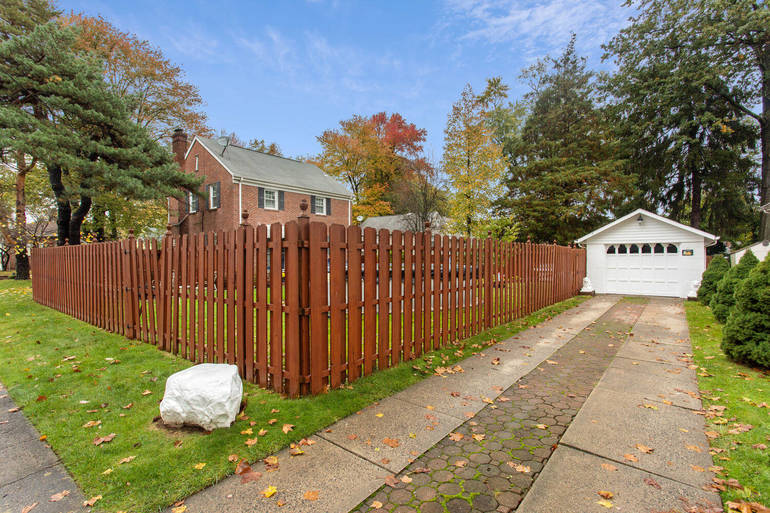 New Rahway Listing
