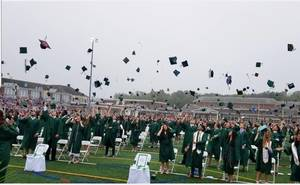 Photos Wanted: Share Your 2021 Graduation Photos with TAPinto Livingston