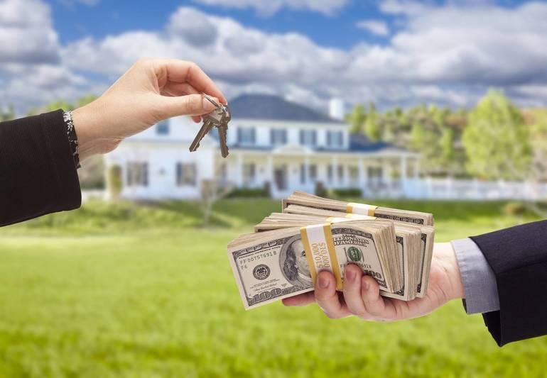 Real Estate Cash