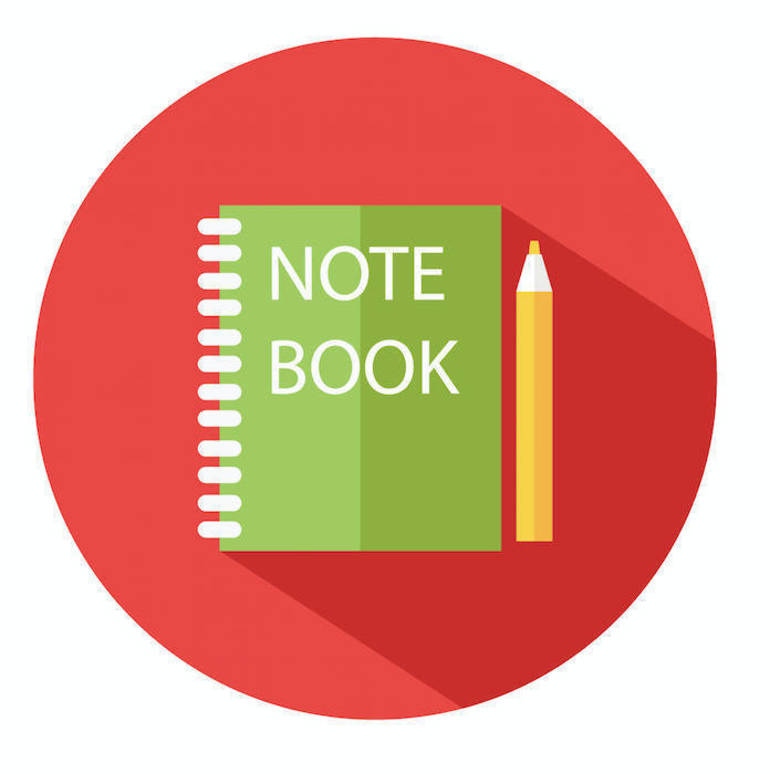 Education Note Book