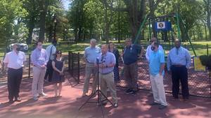 Essex County Watsessing Park Expansion and Improvements Unveiled in Bloomfield