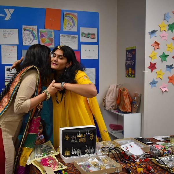 Diwali 2018 at BH YMCA