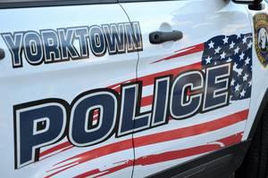 Yorktown Police