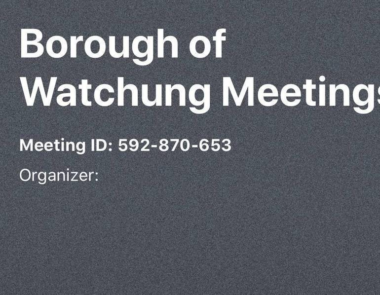 Watchung Will Investigate Council Ethics Breach 750C1E72-F4E0-41EE-9300-51A3CBA3B821.jpeg