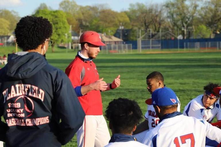 Baseball: Plainfield Scores 9-5 Win Over Roselle Catholic Tuesday
