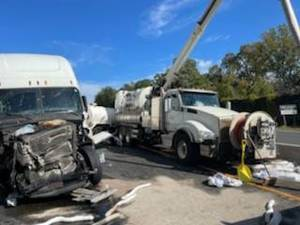 Update: Two Crashes on I-78 Caused Lane Closures Thursday