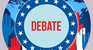 Debate - Candidate Night