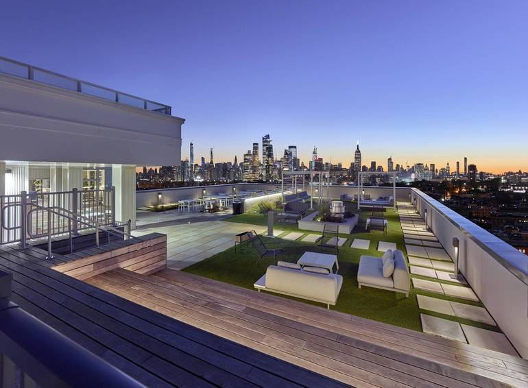 Hoboken's Luxury Rental 7 Seventy House Ended 2020 on a High Note
