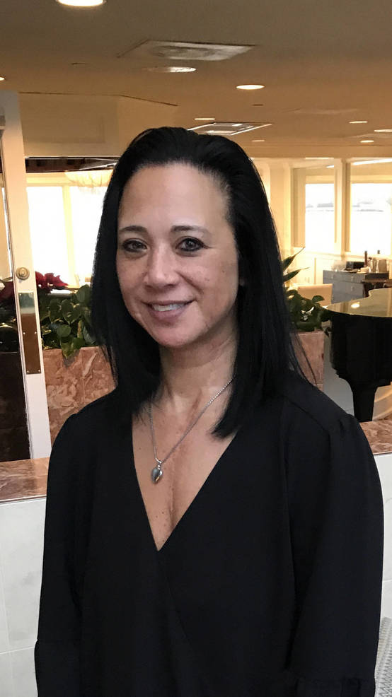 Donna Ongsiako: a Woman of Super Strength, Survives Terrorizing Attempted Murder, Rises from the Darkness With a Mission to Help Survivors of Violent Crimes.