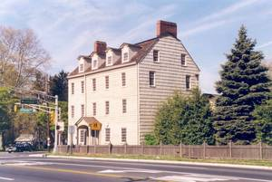 "Union County Announces 2021 ""Preserve Union County"" Historic Preservation Grant Awardees"