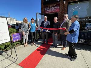 Providence Health and Fitness Celebrates Re-Grand-Opening With Ribbon Cutting