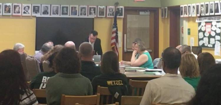 Green Brook Board of Education Accepts Resignation of Superintendent