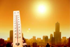 Heat Wave, Essex County Heat Advisory,