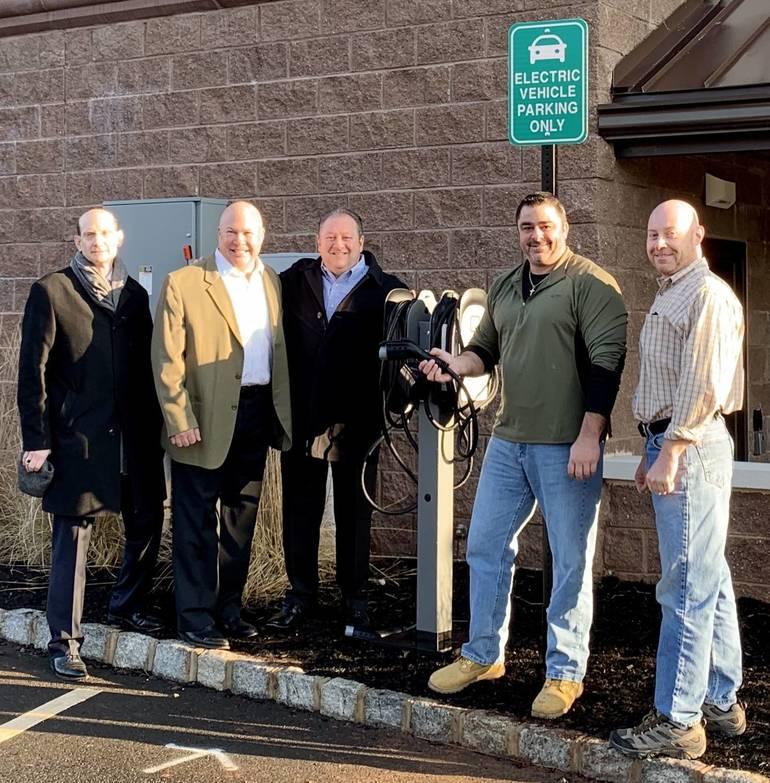 Warren Unveils Electric Car Charging Station 8D9B06F1-4E38-4C31-9509-A6C32757E2AC.jpeg