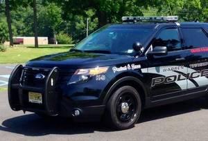 Back Door Of Warren Home Forced Open, Police Say