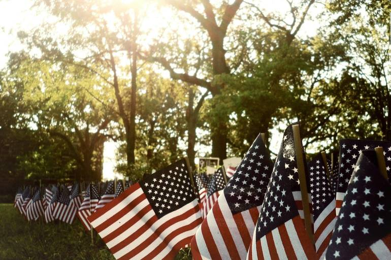 Roselle Park Celebrates Independence Day with a Parade