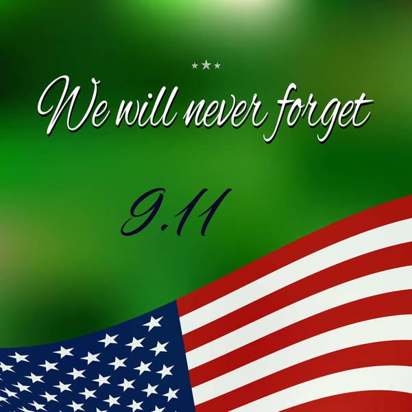 Kenilworth 9/11 Memorial Service