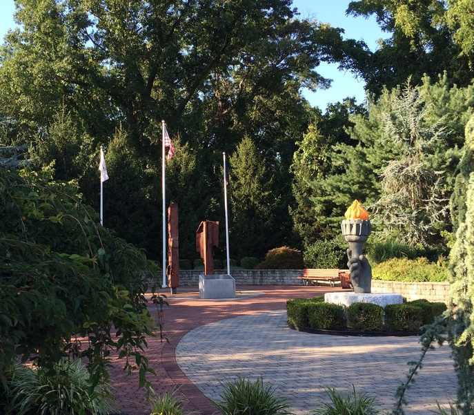 Union County Invites Residents to September 11th Memorial Honoring Residents Who Perished In 2001 Attacks