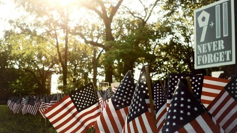 9/11 Memorial Service in Kenilworth Today