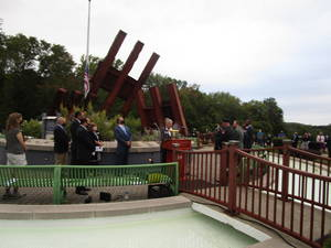 Morris County Officials and Citizens Recognized 64 Victims of 9/11 Tragedy