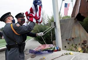Morris County to Hold 20th Anniversary 9/11 Remembrance Sunday Night