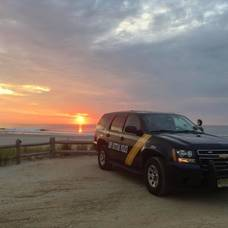Early Morning Car Robbery on LBI Ends in Collision and Arrest