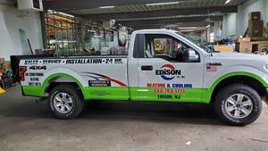 With Edison Heating and Cooling -Regular Maintenance Means Cool Summers For Morristown Residents