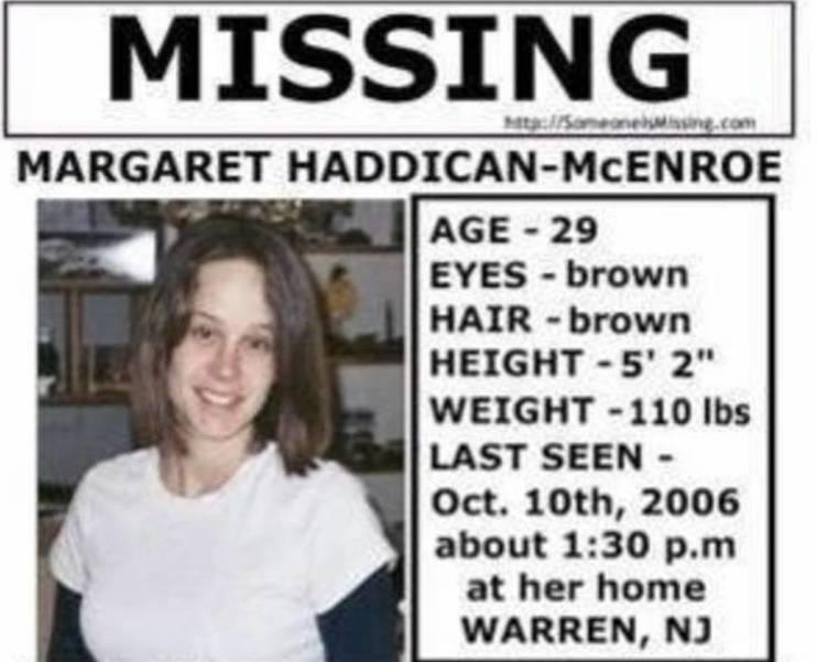 Missing Person: Margaret Haddican-McEnroe Still Missing in Warren A785C3D5-AC99-4261-9E08-D9D6B08FEFFD.jpeg