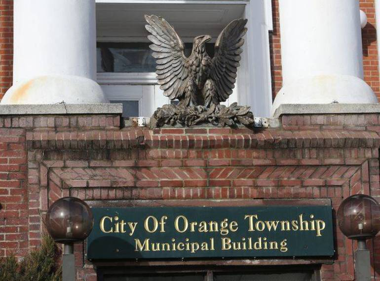 Orange City Hall